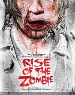 Rise of the Zombie (2013) afişi