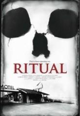Ritual (2013) afişi