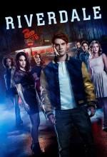 Riverdale Sezon 1 (2017) afişi