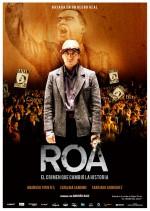 Roa (2013) afişi