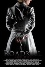 Roadkill: A Love Story (2013) afişi