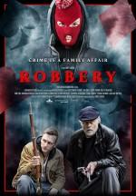 Robbery (2018) afişi