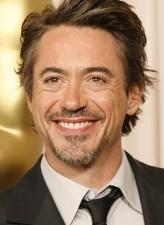 Robert Downey Jr. profil resmi