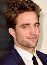 Robert Pattinson profil resmi