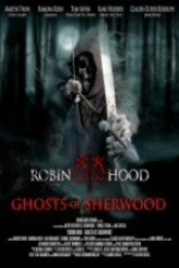 Robin Hood Ghosts of Sherwood (2012) afişi
