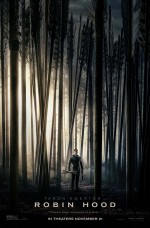Robin Hood: Origins (2018) afişi