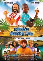 Robinson Crusoe ve Cuma (2015) afişi