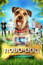 Robo-Dog (2015) afişi