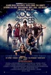 Rock Of Ages (2012) afişi