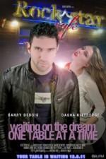 Rock-Star Cafe (2012) afişi