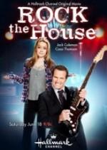 Rock the House (2010) afişi