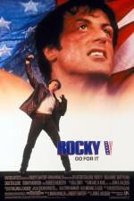 Rocky 5 (1990) afişi