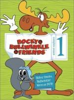 Rocky ve Arkadaşları (1959) afişi