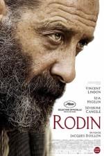 Rodin (2017) afişi