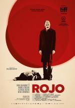 Rojo (2018) afişi