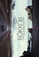 Rökkur (2017) afişi