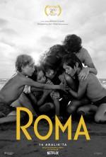 Roma (2018) afişi