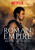 Roma İmparatorluğu Kanlı Saltanat (2016) afişi