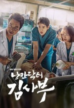 Romantic Doctor, Teacher Kim (2016) afişi