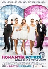 Romantik Komedi 2: Bekarlığa Veda (2013) afişi