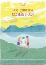 Romantik Sürgünler (2015) afişi