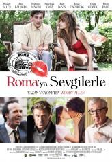 Roma'ya Sevgilerle Afişi