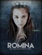 Romina (2018) afişi