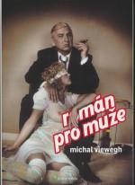 Román Pro Muze (2010) afişi