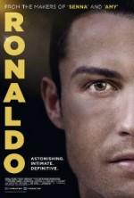 Ronaldo (2015) afişi