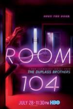 Room 104 (2017) afişi