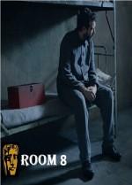 Room 8 (2013) afişi