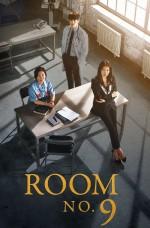 Room Nine (2018) afişi