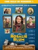 Rosalie Blum (2015) afişi