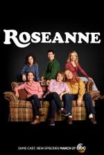 Roseanne Sezon 10 (2018) afişi