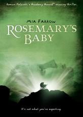 Rosemary'nin Bebeği (1968) afişi