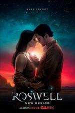 Roswell, New Mexico (2019) afişi