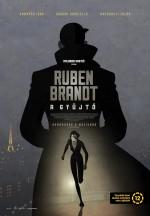 Koleksiyoncu: Ruben Brandt (2018) afişi