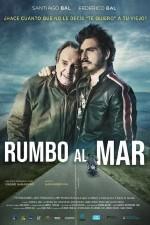 Rumbo al Mar (2020) afişi