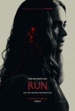Run (2020) afişi