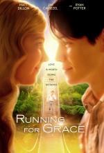Running for Grace (2018) afişi