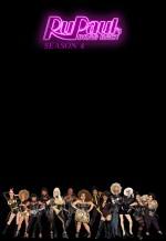 RuPaul's Drag Race Season 4 (2012) afişi