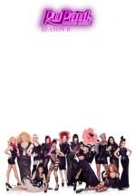 RuPaul's Drag Race Season 6 (2014) afişi