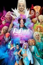 RuPaul's Drag Race Season 9 (2017) afişi