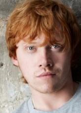 Rupert Grint profil resmi