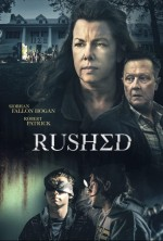 Rushed (2021) afişi
