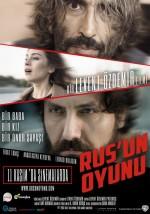 Rus'un Oyunu (2016) afişi