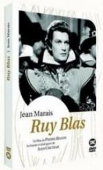 Ruy Blas (1948) afişi