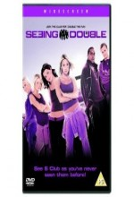 S Club Seeing Double (2003) afişi