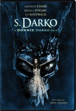 S. Darko (2009) afişi