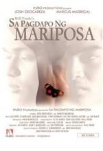 Sa Pagdapo Ng Mariposa